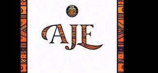 LISTEN: 'Aje', the groovy new DMW anthem