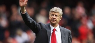 Arsène Wenger steps down after 22 years at Arsenal