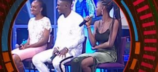 Three in one fell swoop — Lolu, Khloe, Anto evicted from BBNaija