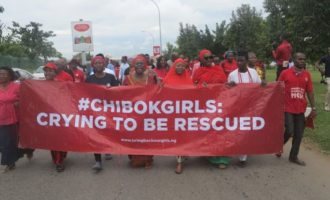 #BringBackOurGirls advocacy: Reflections on a four-year sojourn
