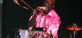 FACE-TO-FACE: The legend of Lekan Babalola, Nigeria's unsung multiple Grammy winner