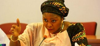 Senator Binta: My father burnt everything I had because I accepted Christ