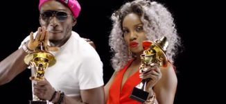 Bovi, Seyi Shay unveiled as hosts of Headies 2018