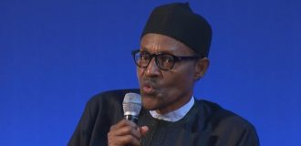 Lazy and uneducated youth: Buhari was right but goofed all the same