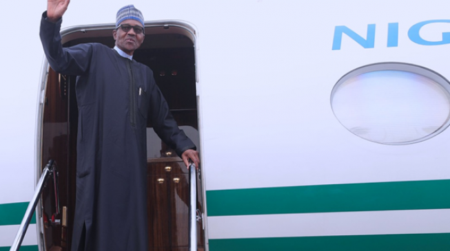Wicked People 'Kept Nigerians Poor', Says Buhari