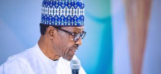 Buhari: My first war against corruption landed me in trouble