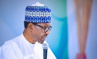 Report: Buhari campaign office marked for demolition