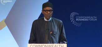 Buhari: Many Nigerian youths haven't been to school — they want to sit and do nothing cos of oil money