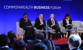VIDEO: Many Nigerian youth don't want to do anything, says Buhari