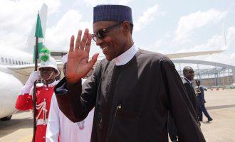 Nigeria as Buhari's'Suara Sobo'lorry