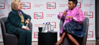 'Wife' controversy: I stand by my question, Adichie replies 'outrage-mongers'
