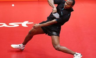 'Mission accomplished' — Quadri gets ITTF nod for table tennis World Cup