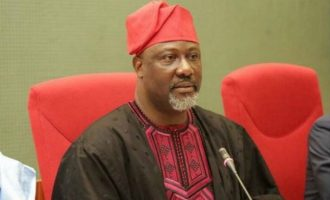 Melaye: I've been denied access to my lawyers, family members and food