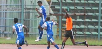Elum, Yelful, Umar in contention for VAT wonder goal award