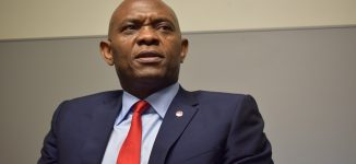 Elumelu: Government policies making it hard for African youth to succeed