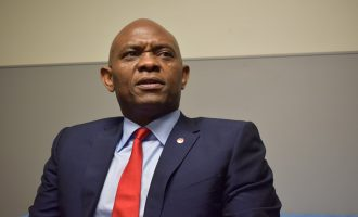 Chasing Elumelu: On the road with big-hearted billionaire