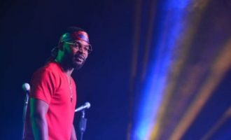 MURIC soft-pedals, says it will no longer sue Falz over 'This is Nigeria' video