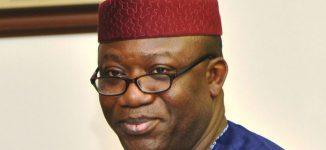 Fayemi wins Ekiti APC governorship primary