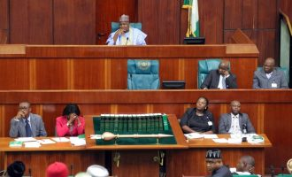 AGF, EFCC, boycott reps' sitting on probe of recovered loot