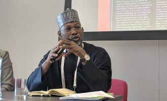 Rank countries on electoral violence against women, Jega advises Commonwealth