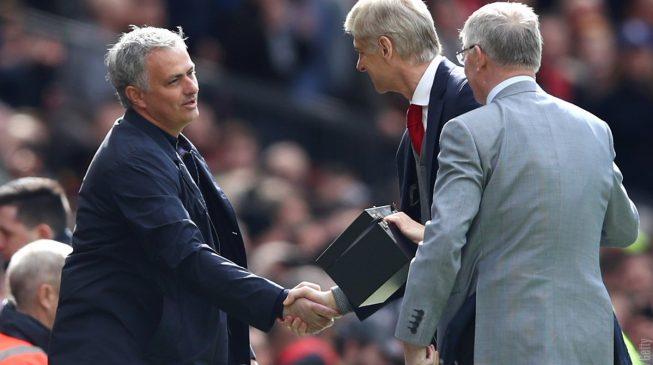 Fellaini: What Mourinho Told Me Before Arsenal Match Winner