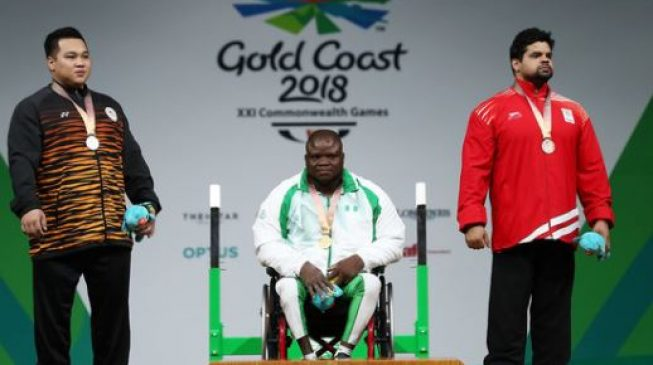 Eight Cameroon Athletes Bail From The Commonwealth Games Village