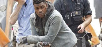 John Boyega to produce UK fantasy-horror movie