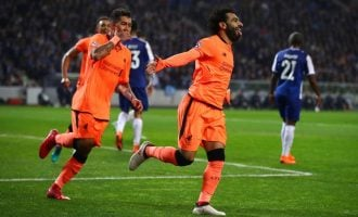 UEFA Champions League quarter final review: The usual suspects?