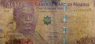 Muslim group demands withdrawal of N100 notes printed under Jonathan
