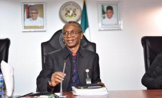 Kaduna senators ask banks to reject 'loan request' of el-Rufai's government