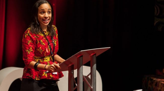Ndidi Nwuneli: There are opportunities in agriculture
