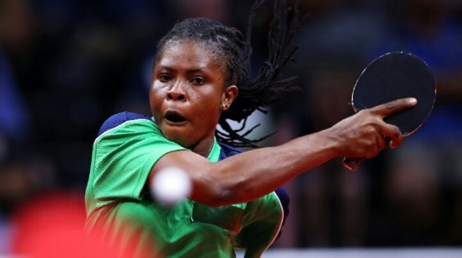 Commonwealth Games: Obazuaye wins silver in para-table tennis