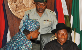 Okonjo-Iweala: Jonathan had vision for Nigeria but acknowledged he didn't know economics