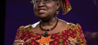 Okonjo-Iweala: China's help in building Africa's infrastructure is important