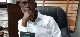 Meet Olukorede Yishau, The Nation journalist who's thinking outside the newsroom