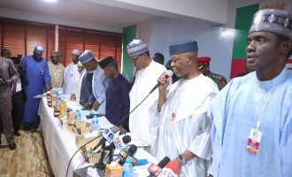 nPDP crisis, fallout of congresses — five issues APC ought to have resolved before convention
