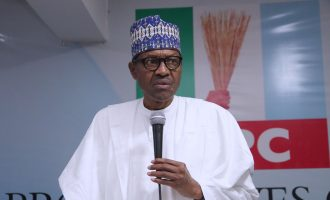 A new argument for Buhari