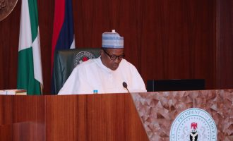 Buhari: As a military ruler, I appointed more Christians than Muslims