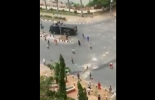 VIDEO: Police and Shi'ites clash in Abuja