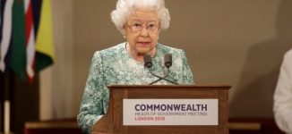 Queen officially declares CHOGM 2018 open — hints Prince Charles will succeed her