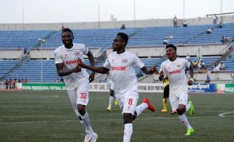 NPFL wrap-up: Big win for Rangers but league leaders Lobi held by Sunshine