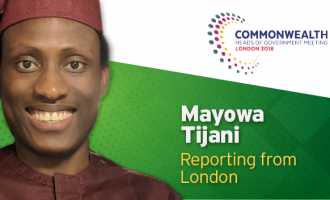 TheCable live at London 2018 Commonwealth Heads of Government Meeting