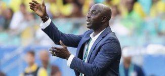 Siasia, Kate Henshaw, John Fashanu named African freestyle football ambassadors