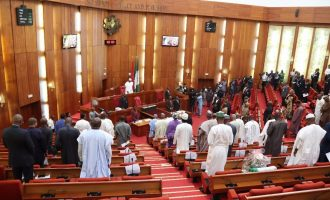 Senate probes 'illegal' renewal of oil, gas lease