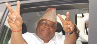 Osun PDP: APC thugs have made several attempts to kill Adeleke