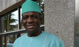 PDP senator: If I moved a motion for Buhari's impeachment, I must be stupid