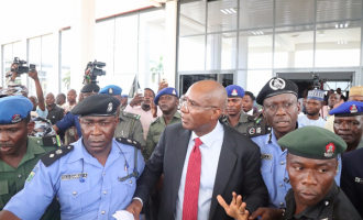 Malami asks court to nullify suspension of Omo-Agege