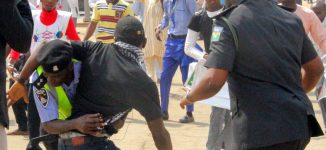 One killed' as Shi'ites, policemen clash again