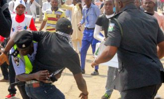 Shi'ites protest: 'Killer' policemen must be prosecuted, says Falana