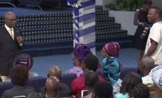 Bakare on presidency: Sowore will do his turn, I will do mine